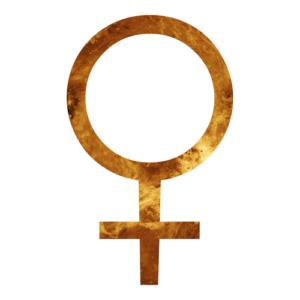 Символ Венера.